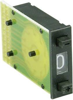 Roue codeuse décimal 0-9 Cherry Switches PEAA-3000 Positions de commutation 10 1 pièce