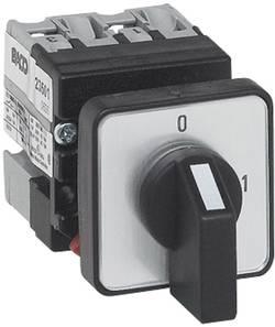 Bouton sélecteur 1 x 90 ° BACO BA223514 1 pc(s)
