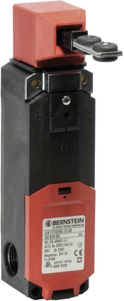Interrupteur de sécurité Bernstein AG 6018119047 24 V DC/AC 5 A actionneur séparé à rappel IP67 1 pc(s)