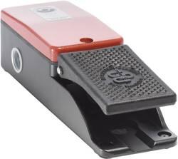 Interrupteur à pédale Bernstein AG 6061100005 240 V/AC 10 A 1 pédale 1 NO (T), 1 NF (R) IP65 1 pc(s)