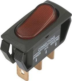 SCI Interrupteur à bascule R13-242B2 12 V/DC 25 A