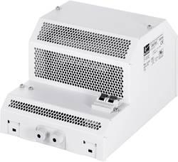 Transformateur de sécurité 1 x 230 V 2 x 12 V/AC 100 VA 4.16 A
