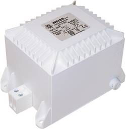 Transformateur de sécurité Weiss Elektrotechnik VSTR 100/99 1 x 230 V 2 x 9 V/AC 100 VA 5.56 A 1 pc(s)