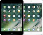 Apple iPad mini 16Go avec écran Retina gris sidéral