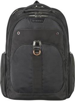 """Sac à dos pour ordinateur portable Everki Atlas Au maximum: 43,9 cm (17,3"""") noir"""