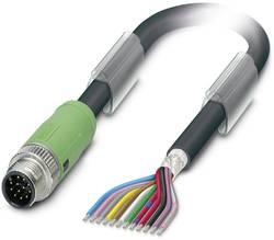 Câble pour capteurs/actionneurs Phoenix Contact SAC-12P-MS/ 1,5-35T SH SCO 1430048 Conditionnement: 1 pc(s)