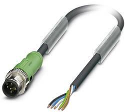 Câble pour capteurs/actionneurs Phoenix Contact SAC-5P-MS/ 3,0-PUR SCO 1518973 Conditionnement: 1 pc(s)