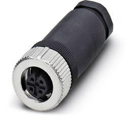 Connecteur pour capteurs/actionneurs Conditionnement: 1 pc(s) Phoenix Contact SACC-FS-5CON-PG 9-M SCO 1543045