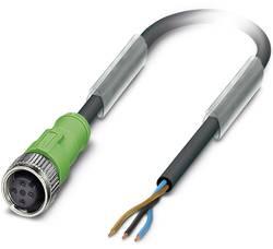 Câble pour capteurs/actionneurs Phoenix Contact SAC-3P- 5,0-PUR/M12FS B 1668098 Conditionnement: 1 pc(s)
