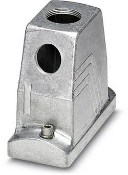 Capot passe-câble Phoenix Contact HC-B 16-TMSO1STM32G/M25S-EEE 1580489 10 pc(s)