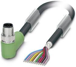 Câble pour capteurs/actionneurs Phoenix Contact SAC-12P-MR/ 1,5-35T SH SCO 1430080 Conditionnement: 1 pc(s)