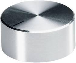 Tête de bouton rotatif OKW A1418461 aluminium (Ø x h) 17.8 mm x 12 mm 1 pc(s)