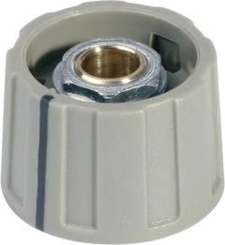 Tête de bouton rotatif OKW A2640068 gris 1 pc(s)