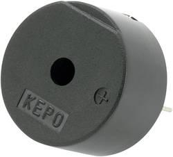 Générateur de signal piézo Bruit généré: 85 dB Tension: 12 V son continu KEPO KPI-G1410C-K8482 1 pc(s)