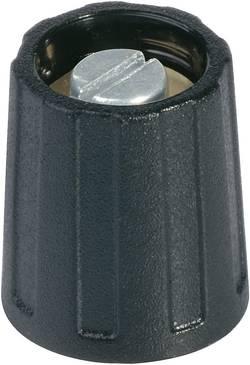 Tête de bouton rotatif OKW A2616060 noir 1 pc(s)