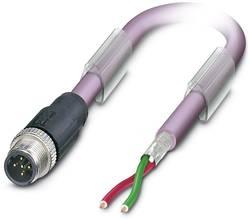 Câble préconfectionné pour bus Phoenix Contact SAC-2P-M12MSB/10,0-910 1507269 Conditionnement: 1 pc(s)