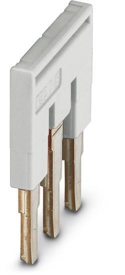 Pont enfichable Conditionnement: 50 pc(s) Phoenix Contact FBS 3-6 GY 3032240