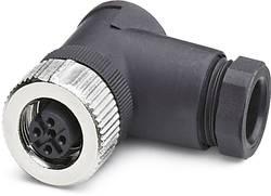 Connecteur pour capteurs/actionneurs Conditionnement: 1 pc(s) Phoenix Contact SACC-FR-5CON-PG 9-M SCO 1543414