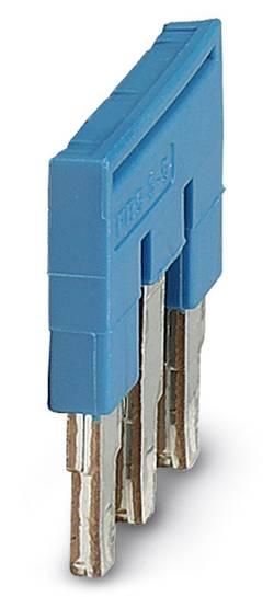 Pont enfichable Conditionnement: 50 pc(s) Phoenix Contact FBS 3-5 BU 3036880