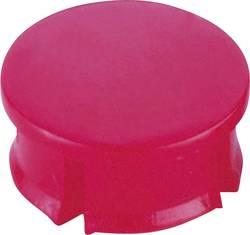 Couvercle Mentor 499.642 rouge Adapté pour Boutons série 11.5, Boutons série 15 1 pc(s)