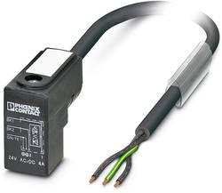 Câble pour capteurs/actionneurs Phoenix Contact SAC-3P- 5,0-PUR/CI-1L-Z 1435700 Conditionnement: 1 pc(s)