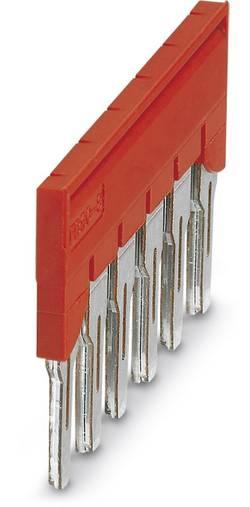 Pont enfichable Conditionnement: 10 pc(s) Phoenix Contact FBS 6-8 3032470