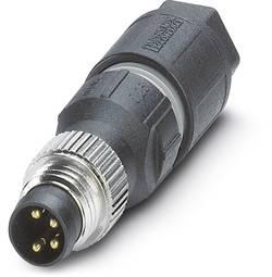 Connecteur pour capteurs/actionneurs Conditionnement: 1 pc(s) Phoenix Contact SACC-M 8MS-4QO-0,25-M 1441011