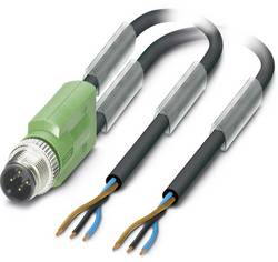 Câble pour capteurs/actionneurs Phoenix Contact SAC-3P-M12Y/2X5,0-PUR 1669754 Conditionnement: 1 pc(s)