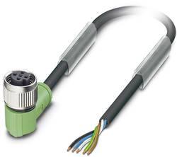 Câble pour capteurs/actionneurs Phoenix Contact SAC-5P- 3,0-PUR/FR SCO 1536450 Conditionnement: 1 pc(s)