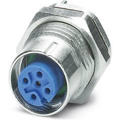 Connecteur mâle encastrable pour capteurs/actionneurs Phoenix Contact SACC-DSI-FS-5CON-L180/SH BU 1457940 20 pc(s)