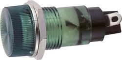 Voyant standard avec ampoule Sedeco B-432 24V GREEN 12 V vert 1 pc(s)
