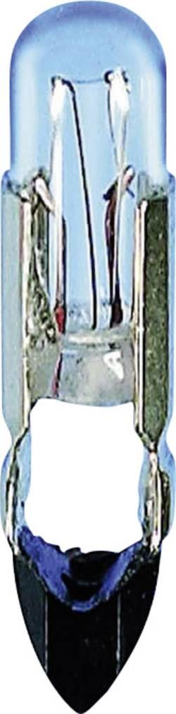 Ampoule enfichable de téléphone 36 V 35 mA TRU COMPONENTS 1590281 1.20 W Culot: T5.5 clair 1 pc(s)