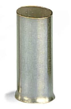 216-110 WAGO Embout simple d'extrémité de câble 1 x 16 mm² x 12 mm non isolé métal 250 pc(s)
