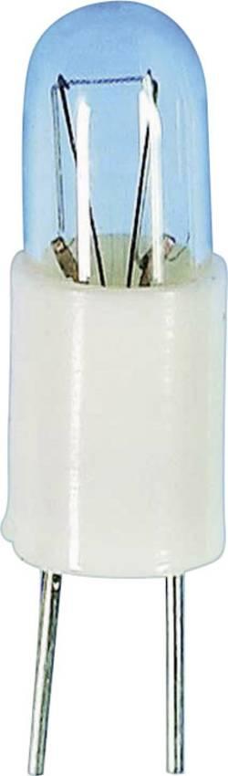 Barthelme 21022420 Ampoule incandescente subminiature 24 V 0.50 W T1 clair 1 pc(s)