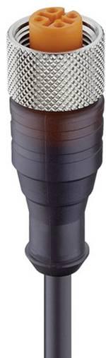 Câble M12 pour capteurs/actionneurs mâle droit Lumberg Automation RKT 4-225/2 M 11355 Conditionnement: 1 pc(s)