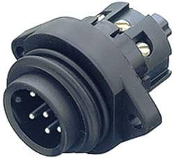 Connecteur circulaire embase mâle Binder 09-0219-00-07 Série: 692 1 pc(s)