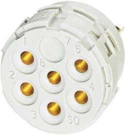Contacteur femelle 12 Poles Rc12S1N1200 Coninvers 1598466