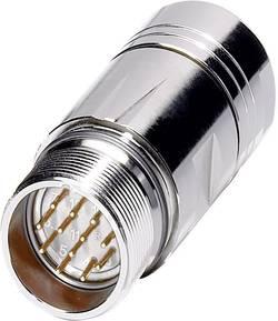 Connecteur mâle 12 Poles Rf12M2N1290Du Coninvers 1616559