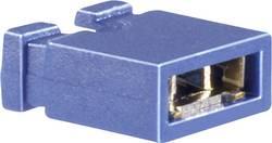 Shunt ouvert BKL Electronic 10120908 Pôle:2 Pas: 2.54 mm bleu 1 pc(s)