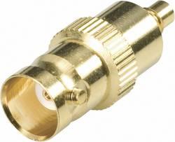 Adaptateur SMC TRU COMPONENTS 1579308 SMC femelle - BNC femelle 1 pc(s)