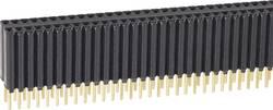 Fischer Elektronik Barrette femelle (standard) Nbr de rangées: 2 Nombre de pôles par rangée: 36 BLM KG 2/ 72/G 1 pc(s)