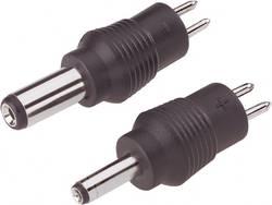 Set de connecteurs d'alimentation pour camescopes