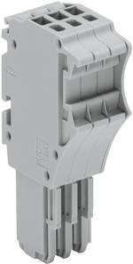 Connecteur femelle 1 conducteur X-COM® S-SYSTEM-MINI WAGO 2020-115 1 pc(s)