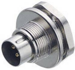 Connecteur circulaire Série: 712 Binder 09-0415-00-05 embase mâle Nbr total de pôles: 5 1 pc(s)