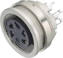 """""""Connecteur circulaire miniature série 680 Binder 581 och 680 09-0320-00-05 1 pc(s)"""""""