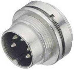 Connecteur circulaire Série: 723 Binder 09-0115-00-05 embase mâle Nbr total de pôles: 5 1 pc(s)