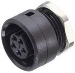 Connecteur circulaire Série: 710 Binder 09-0998-00-05 embase mâle Nbr total de pôles: 5 1 pc(s)