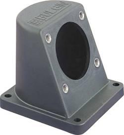 Adaptateur de montage pour connecteur circulaire Adaptateur/prolongateur Bulgin PX0950 Série: PX09 1 pc(s)