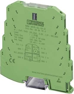 Duplicateur de signal 4 voies Conditionnement: 1 pc(s) Phoenix Contact MINI MCR-SL-UI-2I-NC 2864176