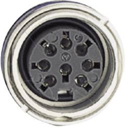 Connecteur circulaire embase femelle Amphenol C091 31N008 100 2 Série: C091 1 pc(s)